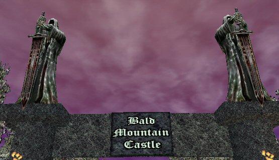 Mount Bald